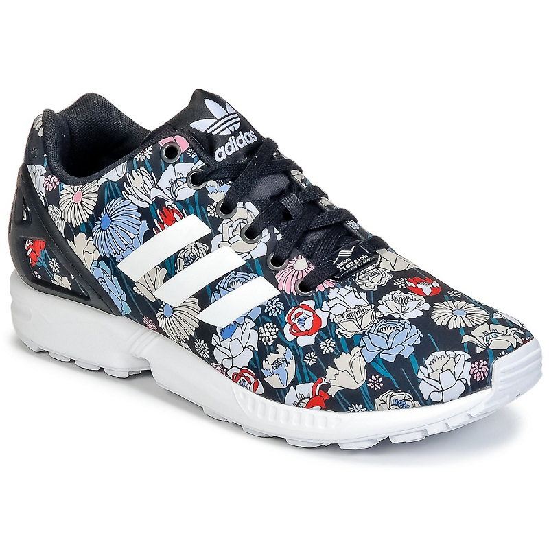 Adidas Originals ZX FLUX W Noir