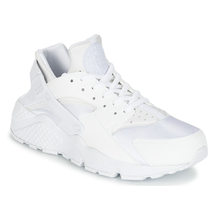 Nike AIR HUARACHE RUN W Blanc
