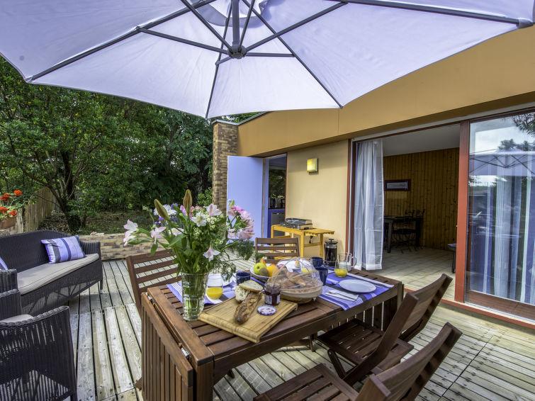 Appartement Villa Concorde au Cap Ferret en Gironde - Interhome
