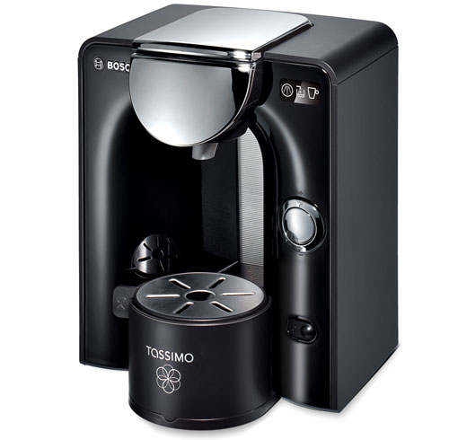 Bosch Machine A Cafe Recette