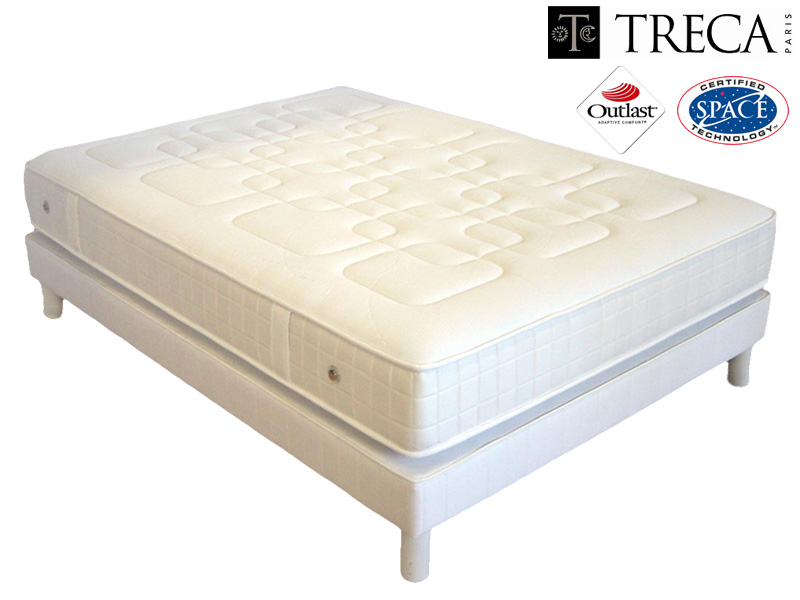 matelas usine deco promo matelas treca ludo 160x200 26cm prix usinedeco 1 259 00 euros. Black Bedroom Furniture Sets. Home Design Ideas