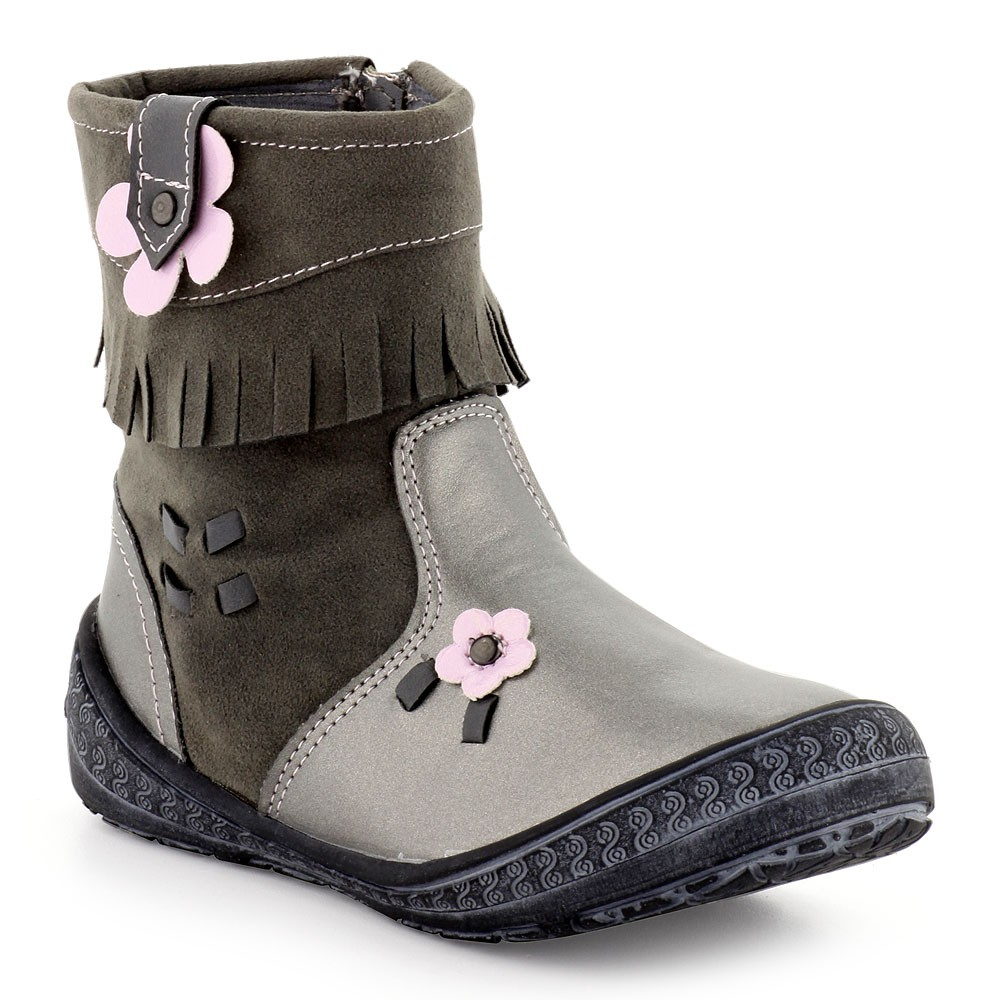 boots fille la halle aux chaussures boots bottines julie love ventes pas. Black Bedroom Furniture Sets. Home Design Ideas