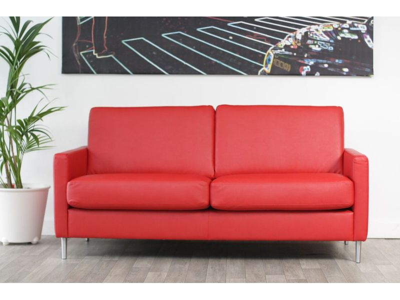 canap usine deco canap 2 places gen se design prix usinedeco 419 00 euros ventes pas. Black Bedroom Furniture Sets. Home Design Ideas