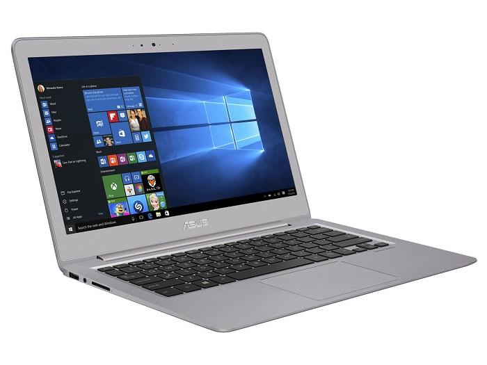 Achat ASUS ZenBook UX330UA-FC006T pas cher - Ordinateur Portable Rue du Commerce