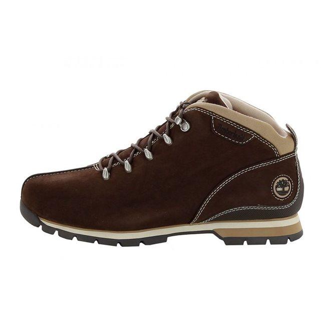 Timberland Split Rock Ref. 85090 marron pas cher - Boots Homme La Redoute