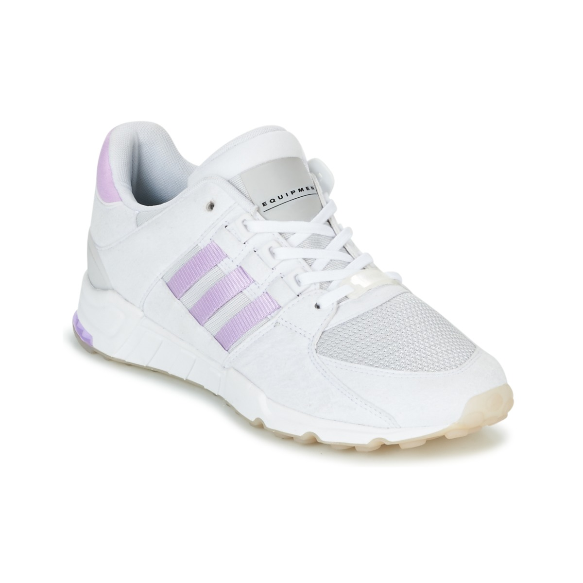 adidas originals eqt support rf w blanc pas cher baskets femme spartoo ventes pas. Black Bedroom Furniture Sets. Home Design Ideas
