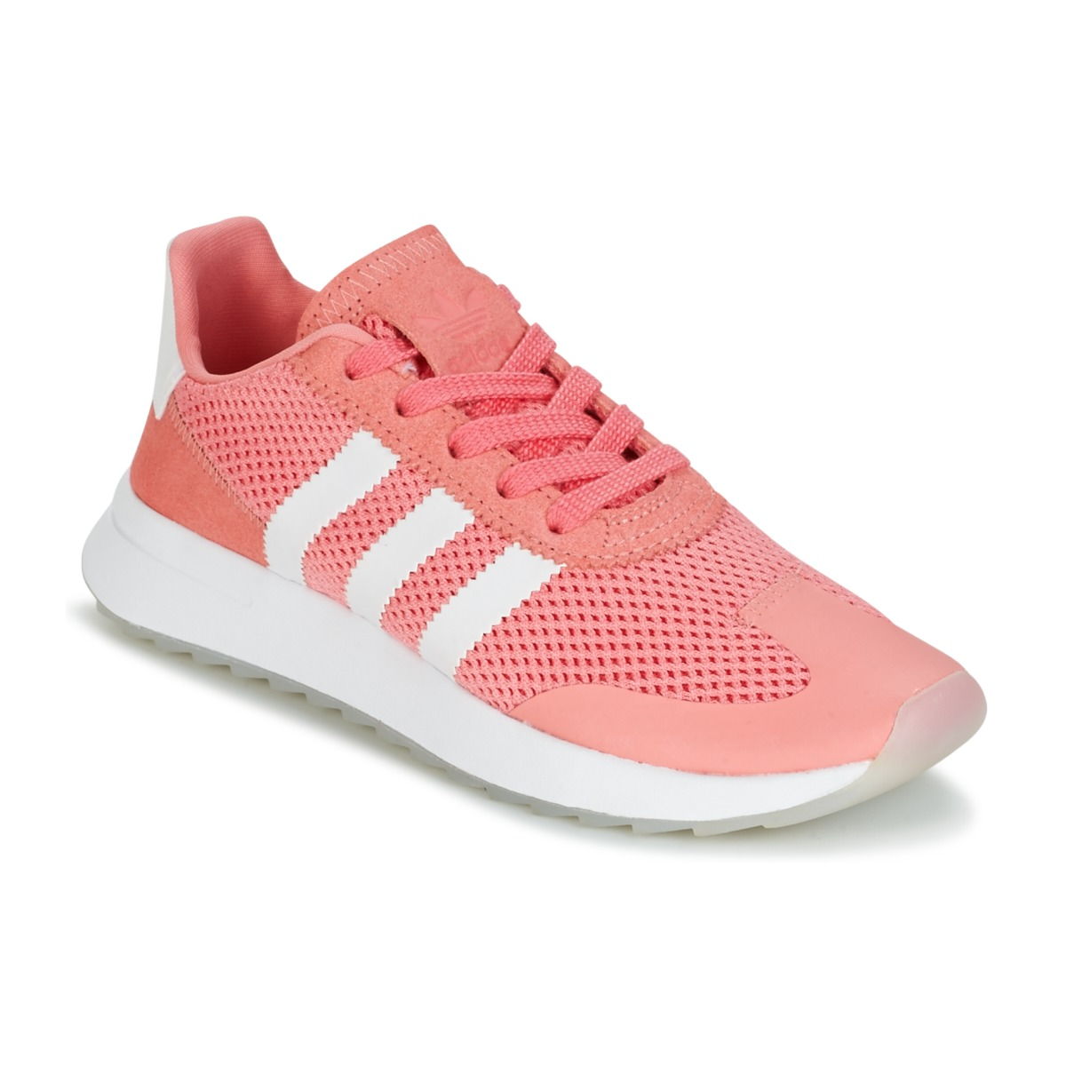 Adidas Originals FLB W Rose / Corail