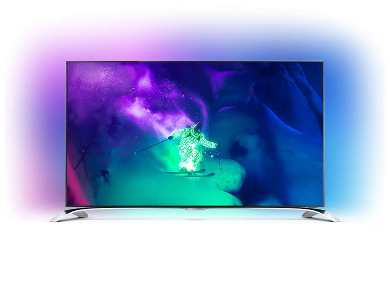 TV Philips 65PUS9109 Android UHD 4K