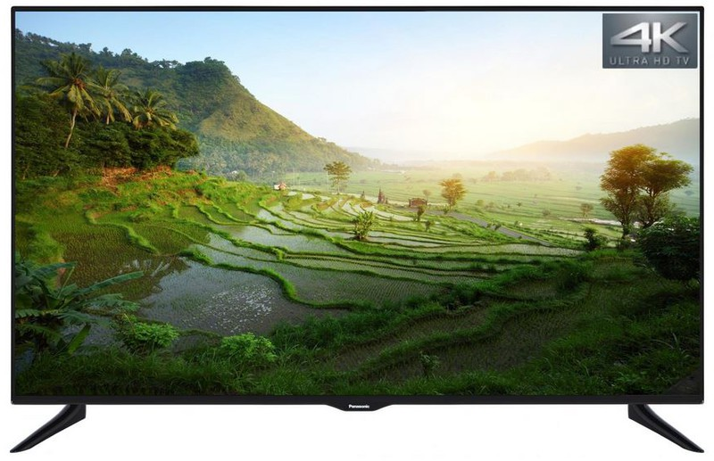 TV PANASONIC TX-55CX300E