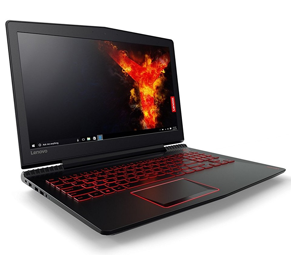 Lenovo Legion Y520-15IKBM Ordinateur Portable Gamer