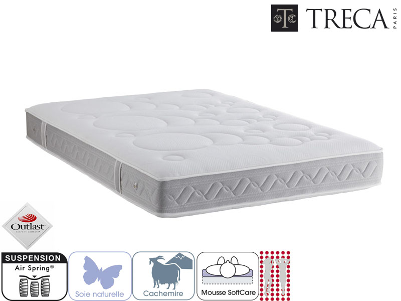 matelas usinedeco achat matelas treca ludo 160x200 26cm. Black Bedroom Furniture Sets. Home Design Ideas