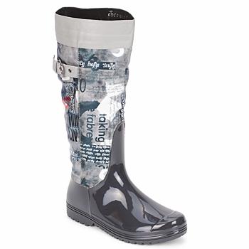 bottes de pluie femme bottes de pluie beonly magazine ventes pas. Black Bedroom Furniture Sets. Home Design Ideas