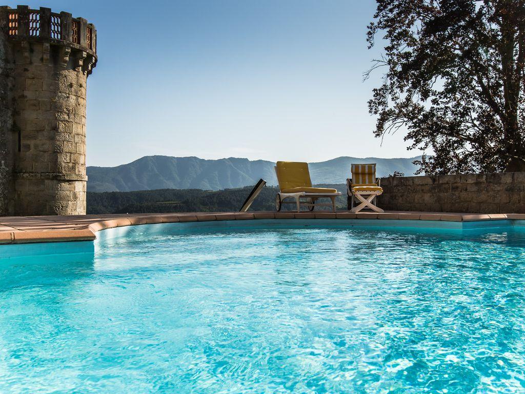 Abritel Location Payzac - Location Vacances Insolite Sud Ardèche