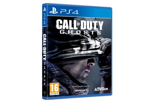 jeux video pas cher priceminister call of duty ghosts. Black Bedroom Furniture Sets. Home Design Ideas