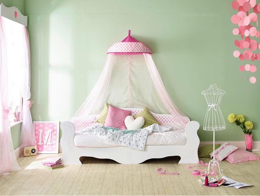 lit enfant m ridienne minnie lit enfant auchan pas cher ventes pas. Black Bedroom Furniture Sets. Home Design Ideas