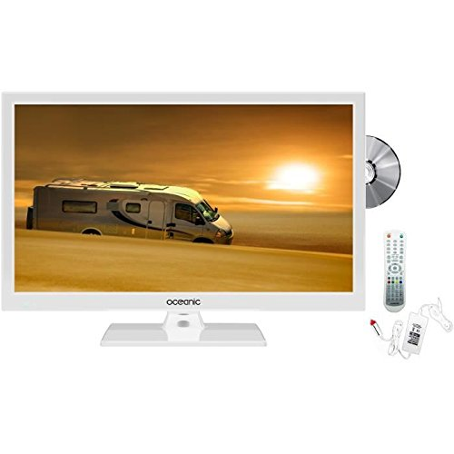 OCEANIC TV LED HD 49.5cm