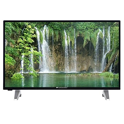 continental edison 32s0716b tv led hd 80c tv pas cher amazon ventes pas. Black Bedroom Furniture Sets. Home Design Ideas