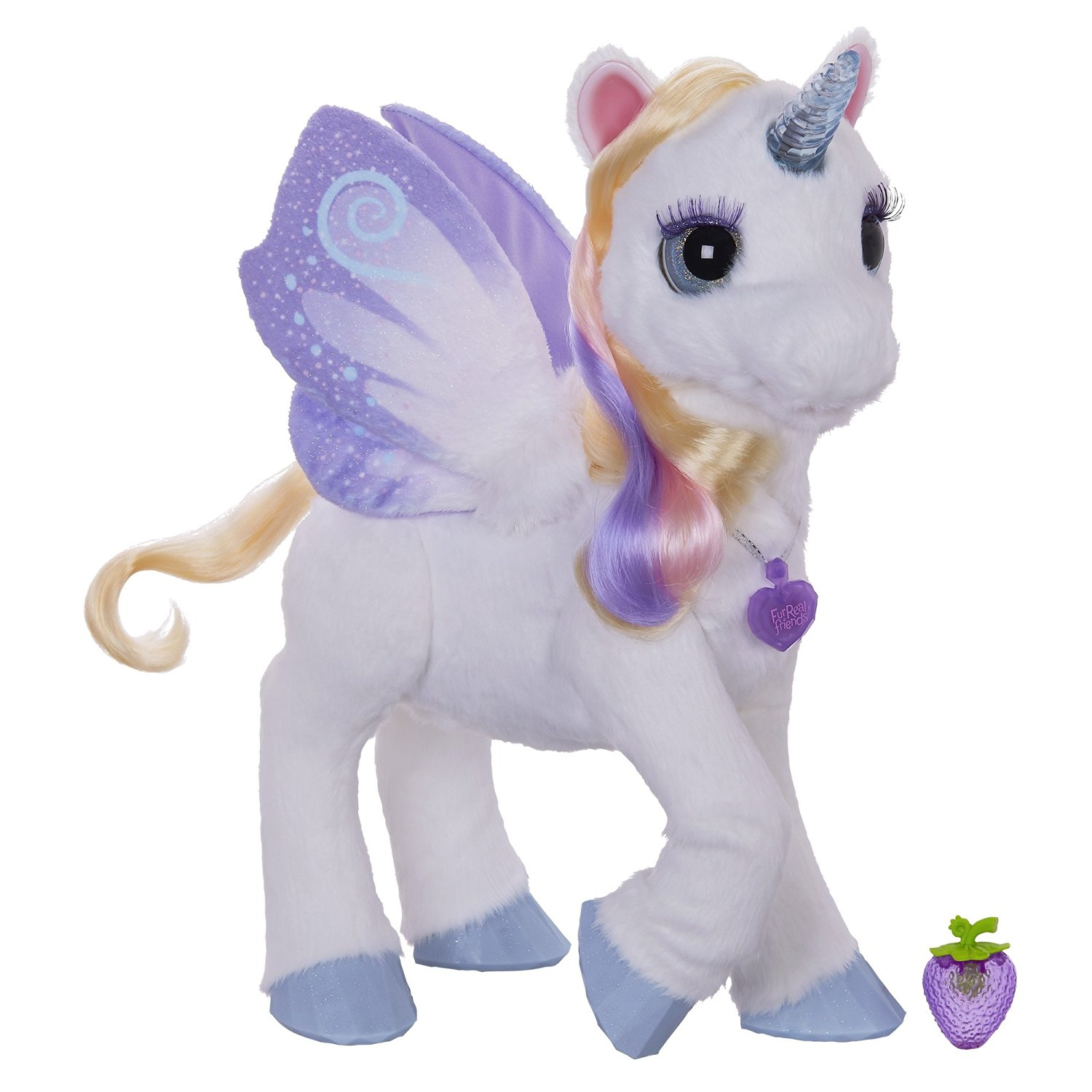 peluche starlily ma licorne magique peluche pas cher amazon ventes pas. Black Bedroom Furniture Sets. Home Design Ideas