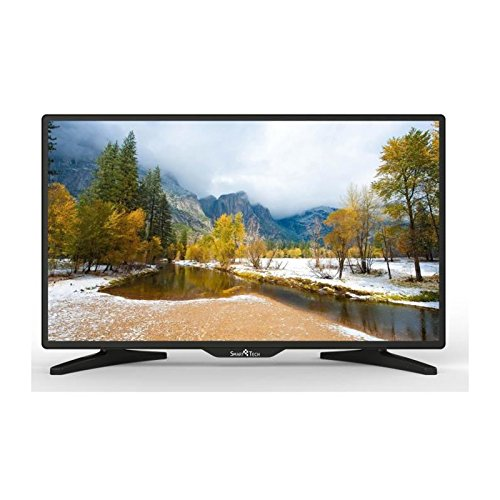 tv smarttech le4018 full hd 100cm 40 39 tv pas cher. Black Bedroom Furniture Sets. Home Design Ideas