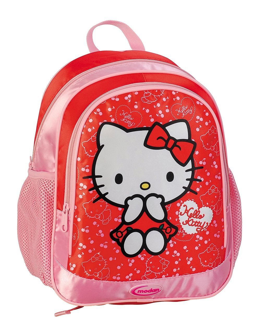 """Super"" Sac à Dos Hello Kitty, Sac à Dos pas cher"
