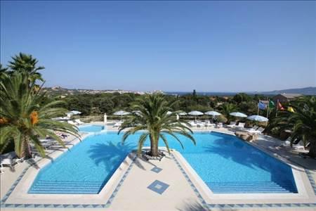 Hôtel Best Western Premier Corsica - Calcatoggio
