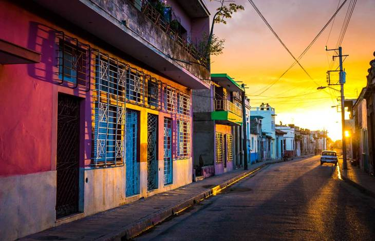 Circuit Salsa Cubana TUI - Circuit Cuba TUI