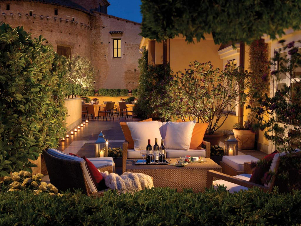 Hotel pas Cher Rome Ebookers - Capo D'Africa Hotel Rome