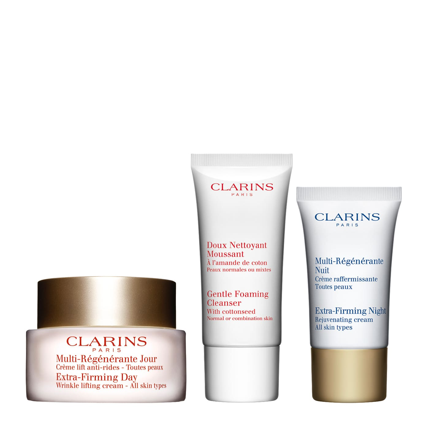 Coffret Multi-Régénérante de Clarins - Soin de jour Sephora