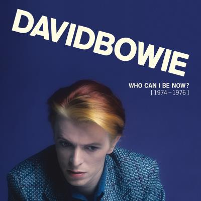 Coffret Bowie Who can I be now ? (1974 – 1976) 13 Vinyles