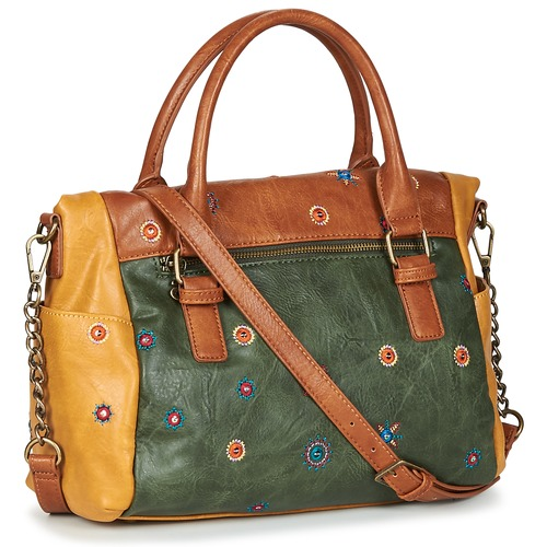 Desigual BOLS JULIETTA LOVERTY Moutarde / Camel