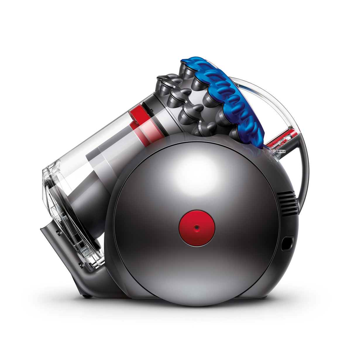 Aspirateur sans sac Dyson CINETIC BIG BALL MUSCLEHEAD, Soldes Aspirateur Darty
