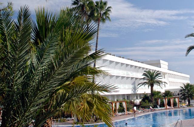 espagne carrefour voyages club marmara marbella 4 prix 369 00 euros ventes pas. Black Bedroom Furniture Sets. Home Design Ideas