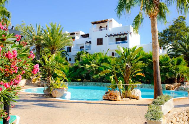 H tel puerto del sol 3 majorque voyage baleares for Hotel design majorque