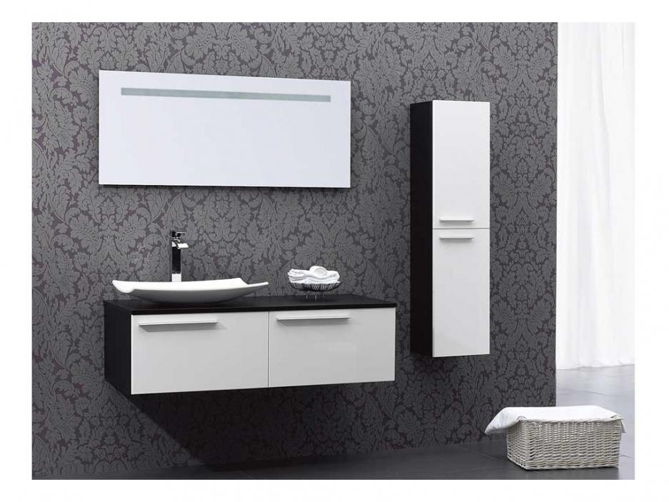 Soldes ensemble kanaloa 429 99 euros vente unique - Meubles de salle de bain soldes ...