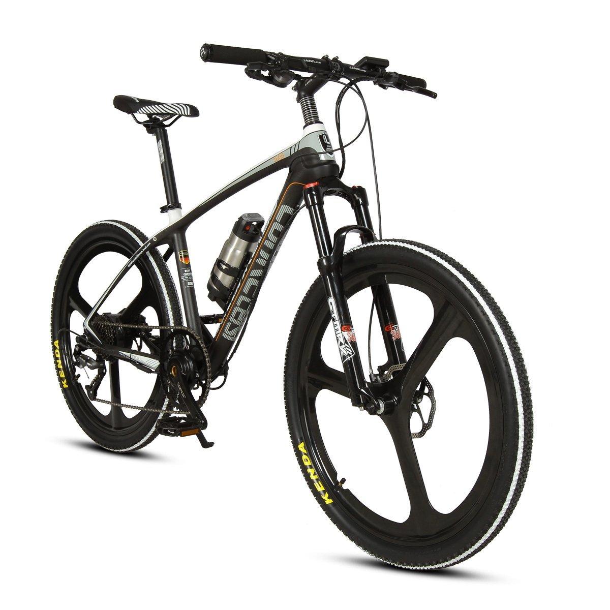 Extrbici VTT LK-RS600 à Assistance électrique Vélo de Montagne