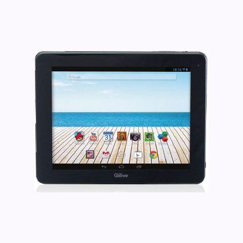 tablette auchan tablette tactile qilive 9 7 pas cher. Black Bedroom Furniture Sets. Home Design Ideas