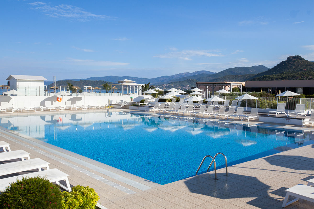 Club Marmara Grand Bleu 3* à Calcatoggio en Corse