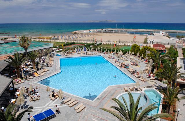 Club marmara marina beach 4 ventes pas - Marmara ventes flash ...