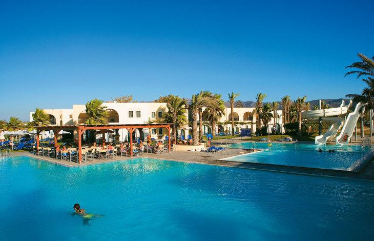 Hôtel Grecotel Royal Park 4* TUI à Kos en Grèce