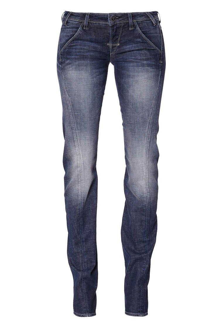 jeans femme zalando guess jean bleu ventes pas. Black Bedroom Furniture Sets. Home Design Ideas