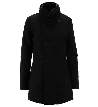 Soldes Parka Femme Galeries Lafayette, Parka Minor Relax Trench G-Star