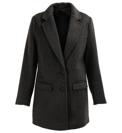 soldes manteau femme galeries lafayette manteau sybil en drap de laine pepe jeans gris. Black Bedroom Furniture Sets. Home Design Ideas