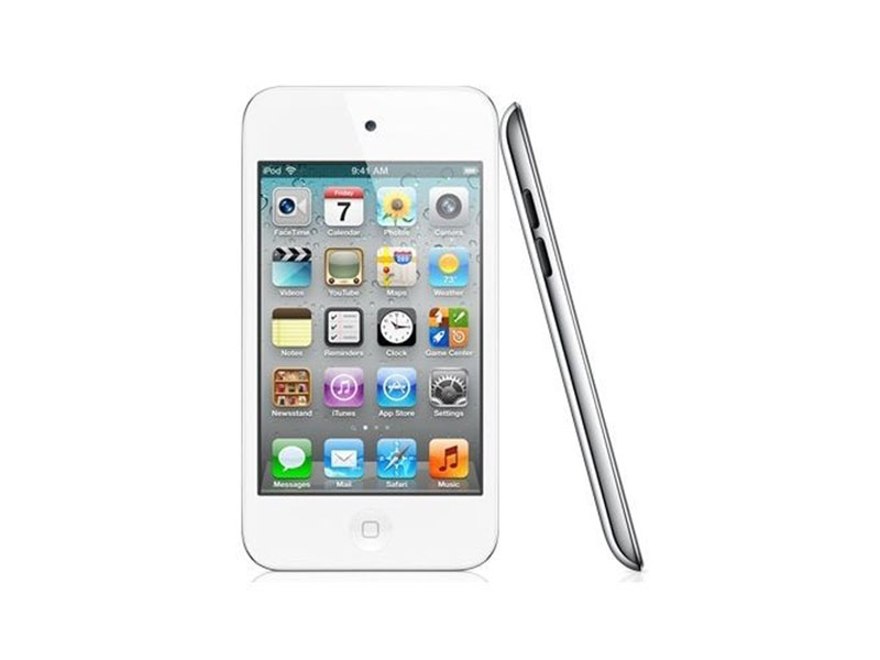 IPOD TOUCH 32 GO BLANC