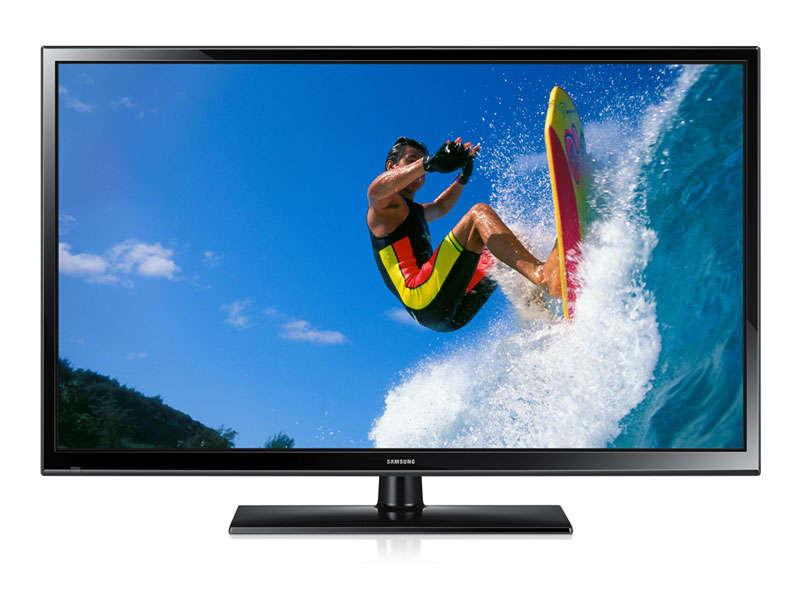 t l viseur plasma 129 cm samsung ps51f4500 tv plasma conforama ventes pas. Black Bedroom Furniture Sets. Home Design Ideas