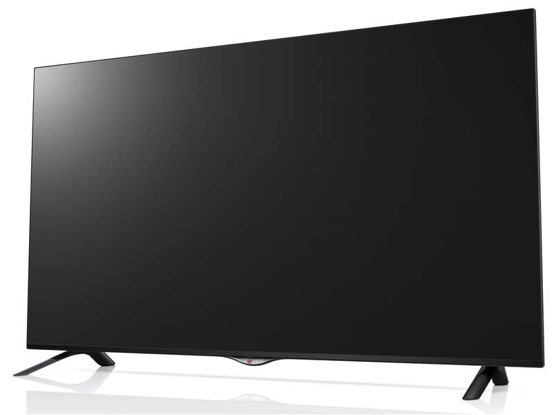 t l viseur cran plat 140 cm uhd 4k lg 55ub820v. Black Bedroom Furniture Sets. Home Design Ideas