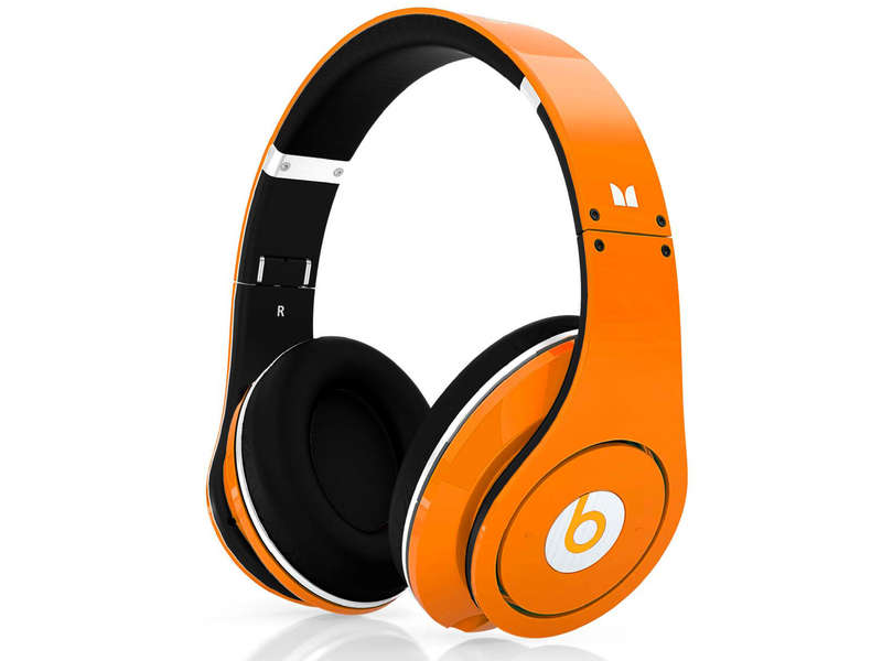casque filaire micro beats studio orange casque conforama ventes pas. Black Bedroom Furniture Sets. Home Design Ideas