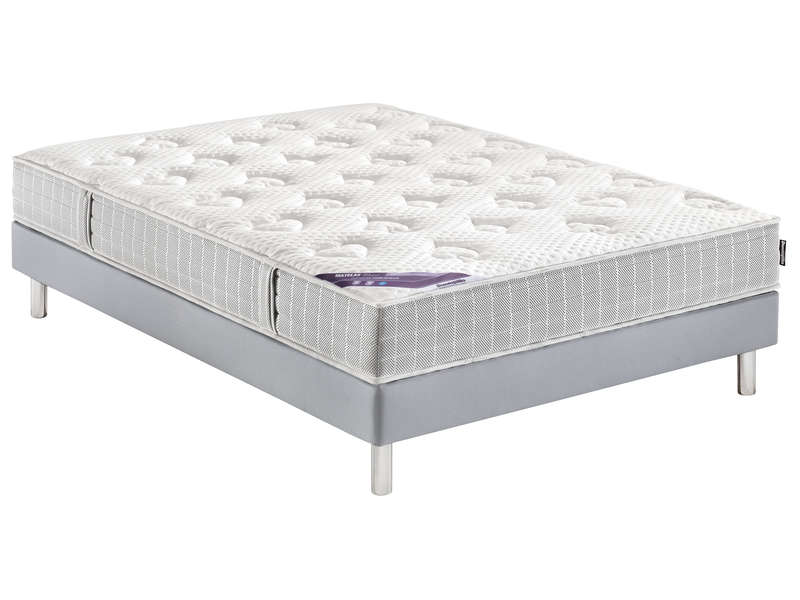 matelas latex 140x190 cm dunlopillo grand casino matelas. Black Bedroom Furniture Sets. Home Design Ideas