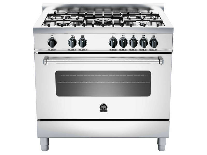 Cuisini re mixte la germania am95c61bcx cuisini re conforama ventes pas c - Cuisiniere la germania ...