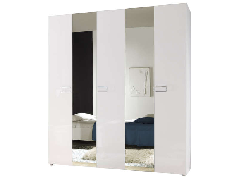 Conforama placard chambre excellent chambre with for Conforama placard chambre