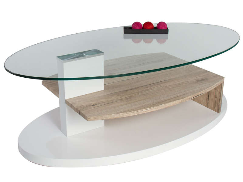 Table basse tom table basse conforama pas cher ventes pas - Table basse contemporaine pas cher ...